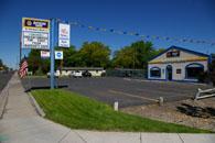 Palmer's Auto Shop