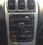 Auto Air Conditioning Repair Panel