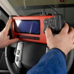 Automotive Diagnostic Codes Scanner